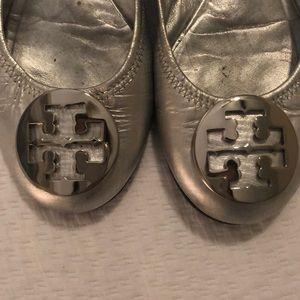 Tory Burch Shoes - Tory Burch flats. Size 7.5